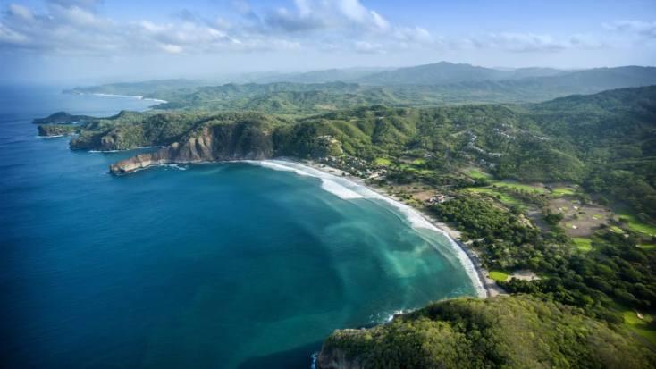 Nicaragua Visa Requirements