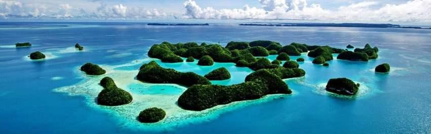 Palau Islands Visa Requirements
