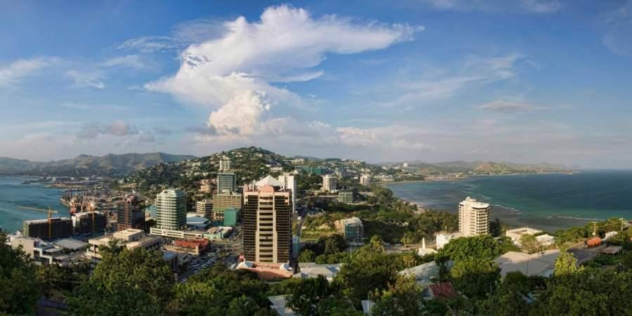 Papua New Guinea Visa Requirements