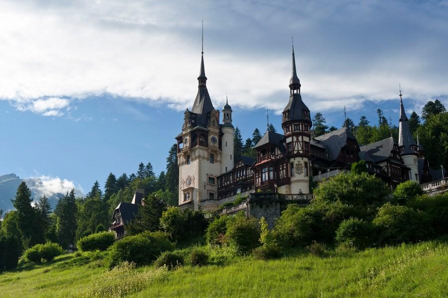 Romania Visa Requirements