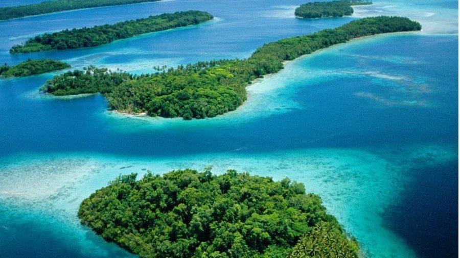 Solomon Islands Visa Requirements