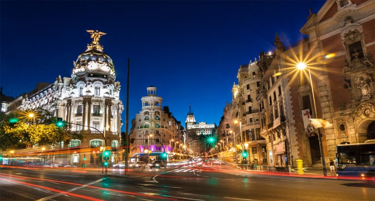 Spain Visa Requirements