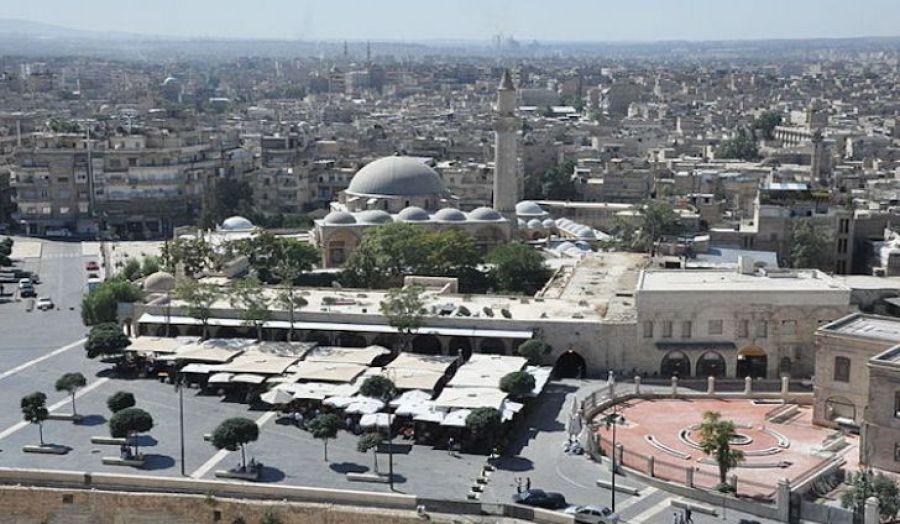 Syria Visa Requirements
