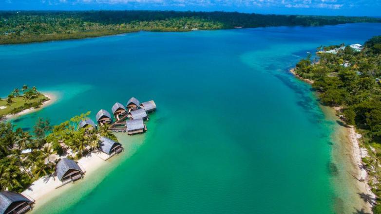 Vanuatu Visa Requirements