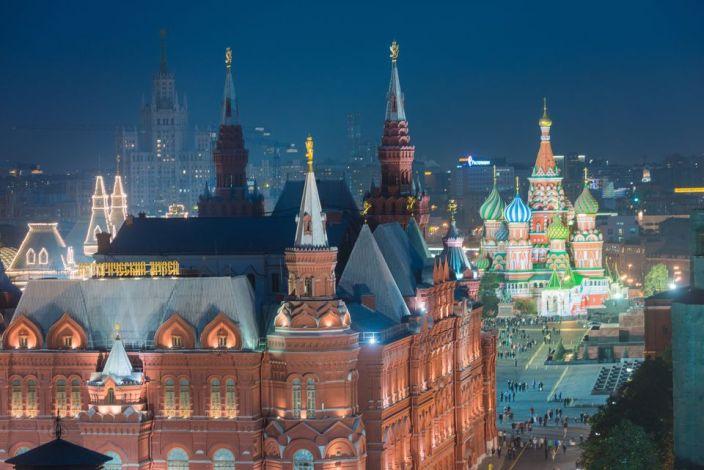 Russia Visa Requirements