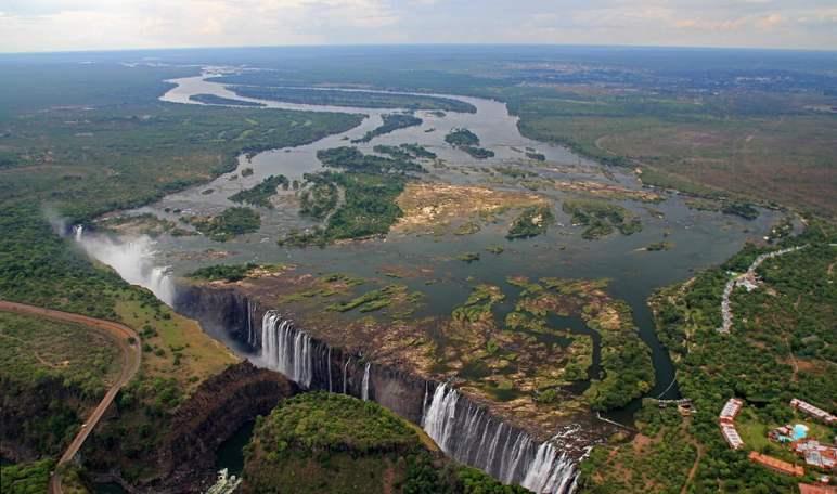 Zambia Visa Requirements