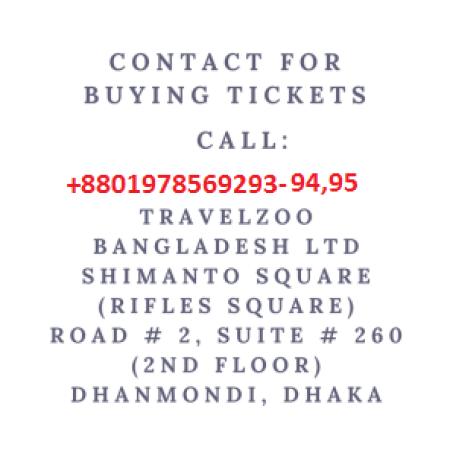 Thai Airways Baggage Information For All Flights