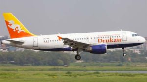 Druk Air Dhaka Sales office And Contact Info