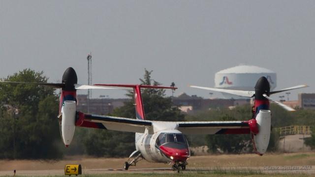 Bell 609 Arlington Muni_4