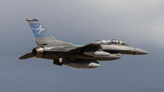 Lockheed F16 848 NASJRB _1