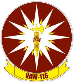 Carrier_Airborne_Early_Warning_Squadron_116_(US_Navy)_-_insignia