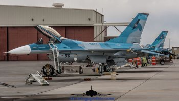 Permalink to: NAS Fallon Base Report