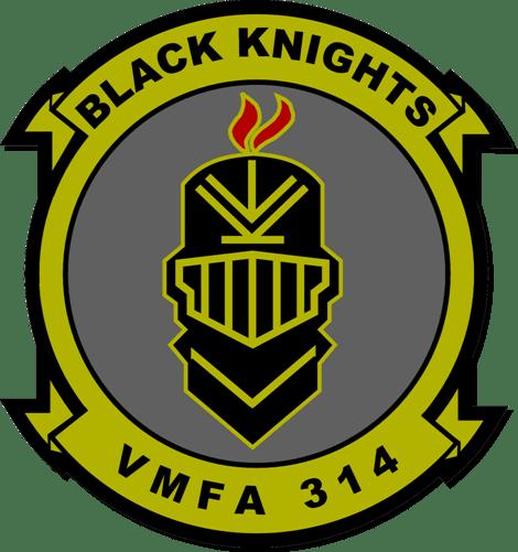 black Knights 314