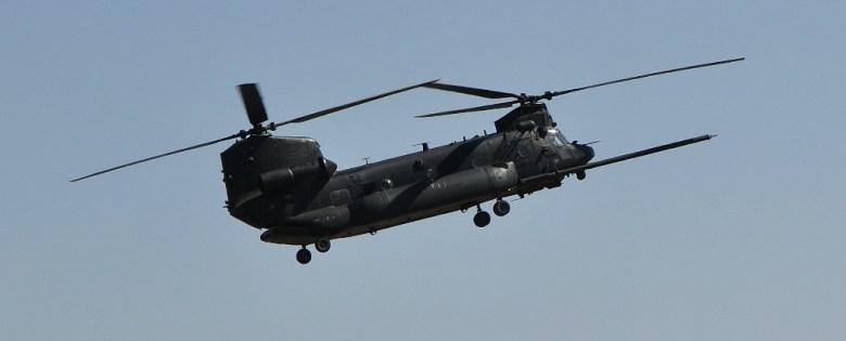Special Operations Aviation Regiment