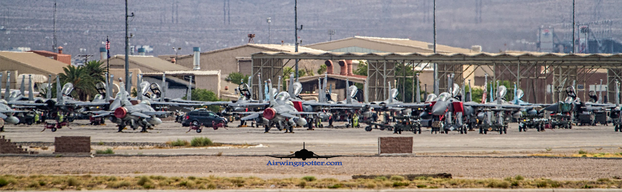 Red Flag 14-3…… Aviation Photography Insight