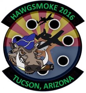 hawgsmoke 2016