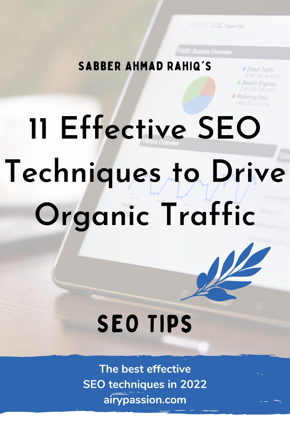 Top SEO techniques in 2021