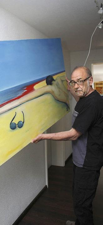 Gunther Frank Feiert Geburtstag 83 Und Kein Bisschen Leise