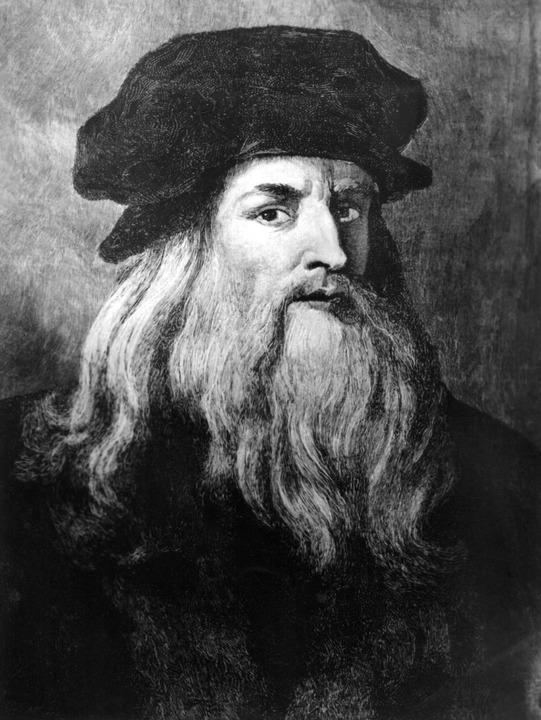 Tv Doku Uber Leonardo Da Vinci Gibt Es Ein 15 Gemalde Waz De