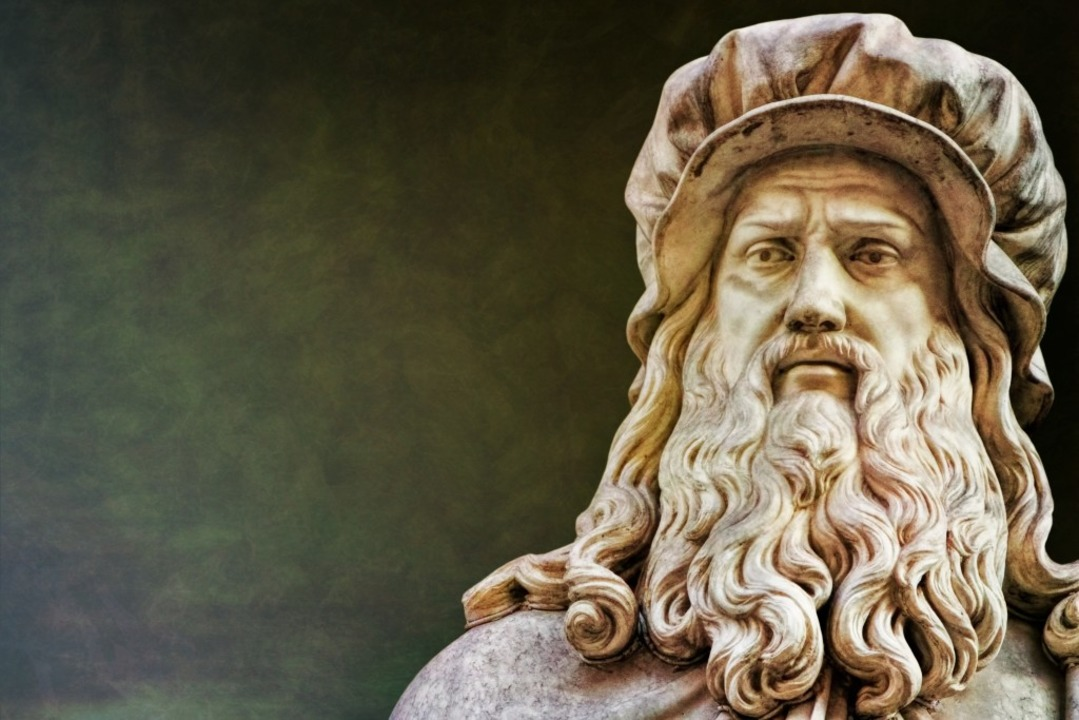 Leonardo Da Vinci Portrat Eines Universalgenies Geo