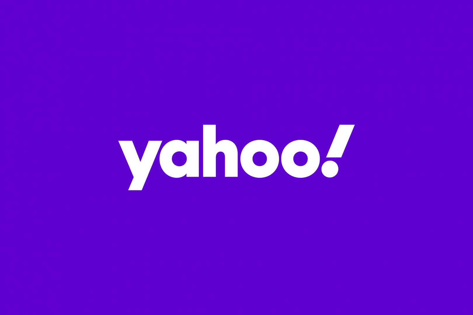Yahoo is still messy