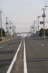 路面店は車の止めやすさ、入りやすさが集客に影響する