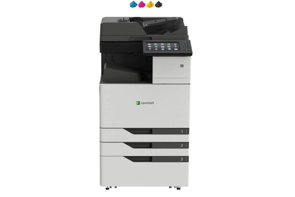 Lexmark XC9235 colour