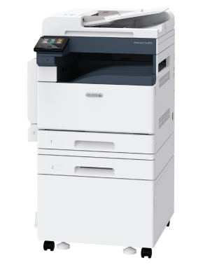 Fuji Xerox Sc2022 Printer