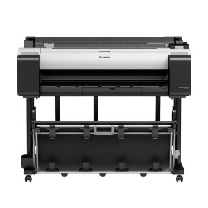 Canon TM-300 Large Format Printer