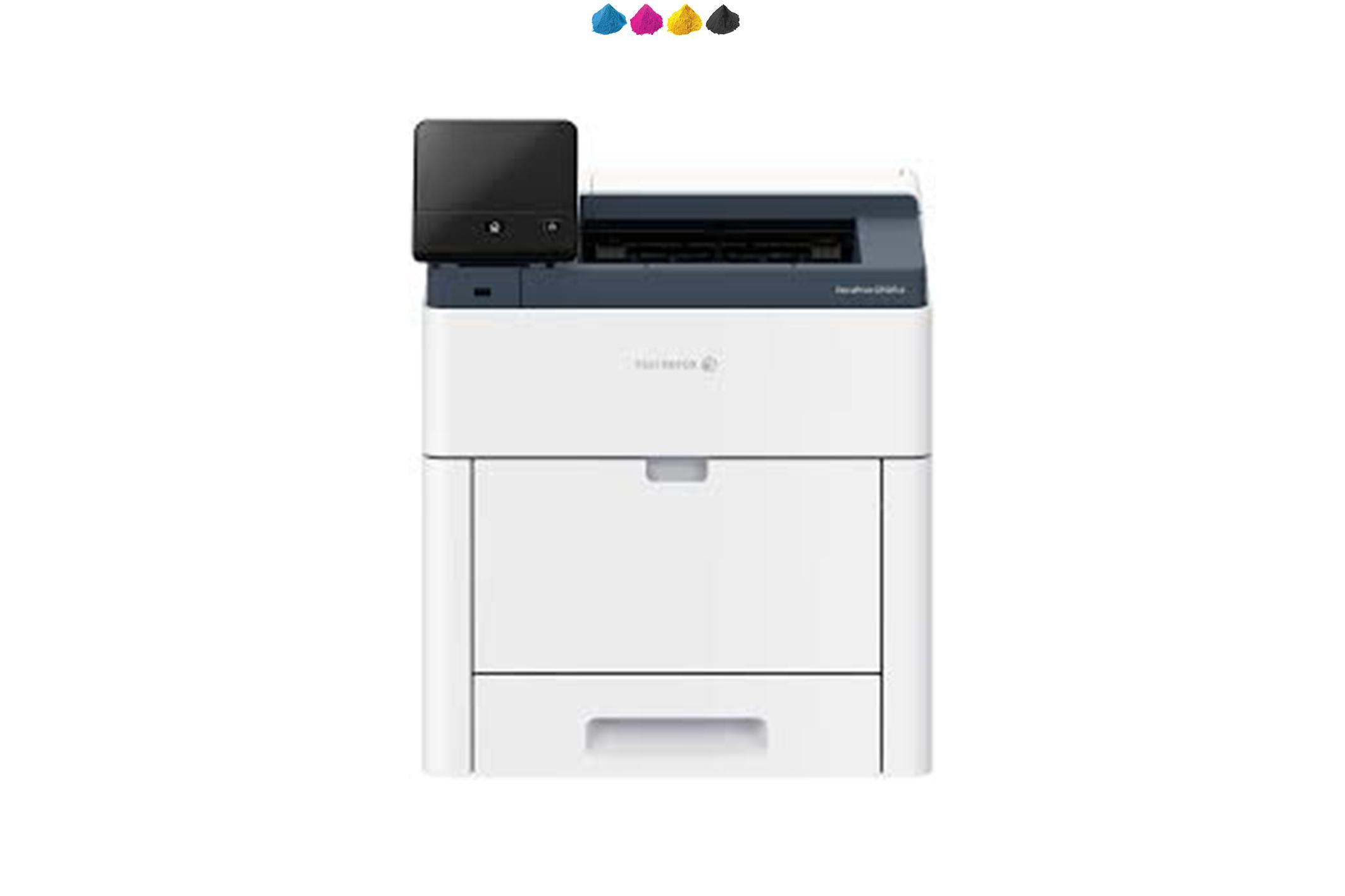FujiFilm Docuprint CP505d Printer