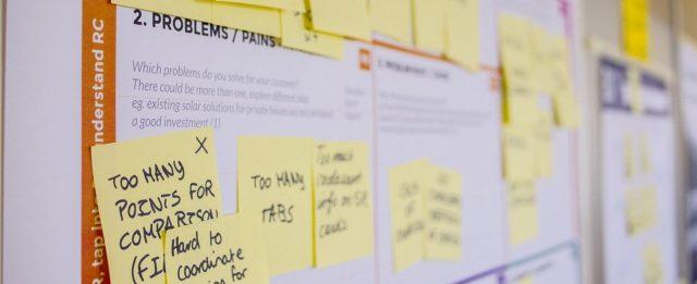 ux design customer journey map