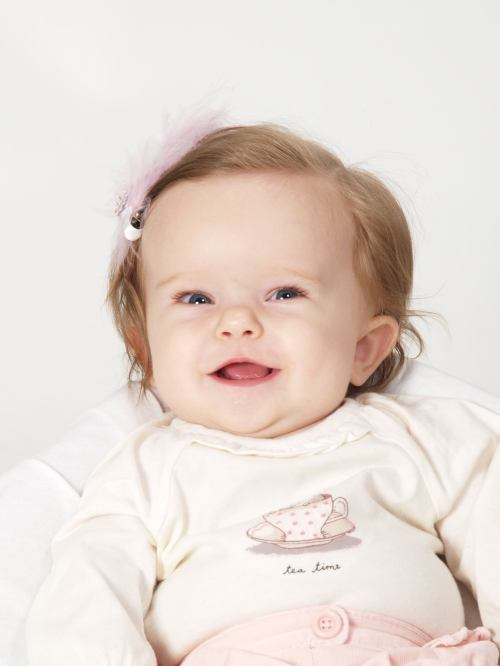 6 Month Photo-shoot!
