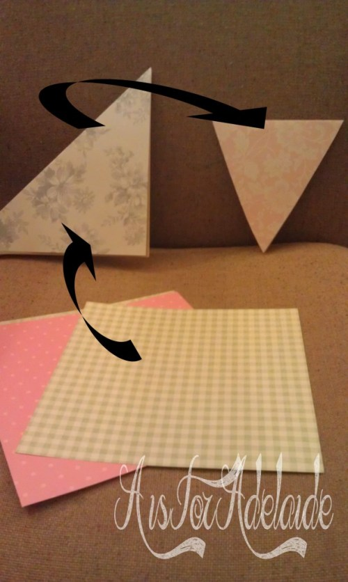 #givethanks paperfold #craft 2013