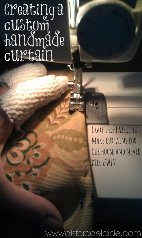 #DIYkitchen #custom #handmade #aisforadelaide #bestgiftever