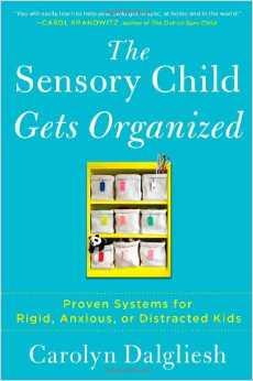 sensory child