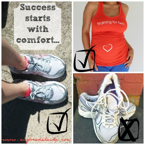 #aisforadelaide #comfort #pregnancyfashion #fitfortwo #fortwofitness #fitpregnancy