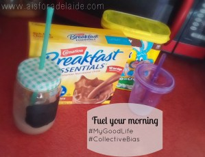 #aisforadelaide #shop #cbias #CollectiveBias #MyGoodLife Fuel Your Morning with Nestle and Carnation Instant Breakfast