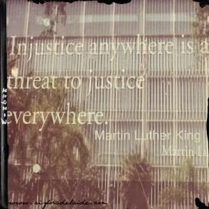 #aisforadelaide #MLK #MartinLutheKing San Diego #travel