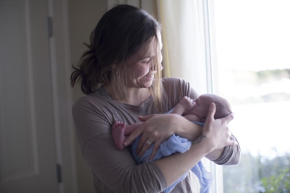 Lisa Gendron Agroterr Birth Doula #aisforadelaide