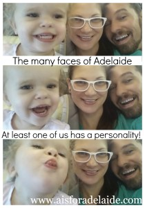 #aisforadelaide #flying #alaskaairlines #travel #funnyfaces
