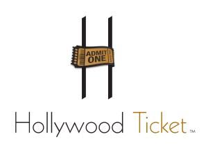 Hollywood Ticket Logo