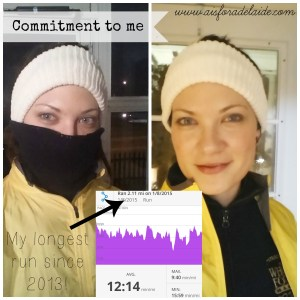 #52weeksA4A aisforadelaide camillethea commitment to myself 52 week challenge