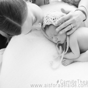 Dear Camille aisforadelaide camillethea a letter to my daughter