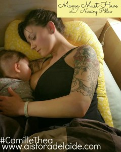 Mama Must-Haves, #Breastfeeding, and Lactation Bar #Recipe! from #aisforadelaide