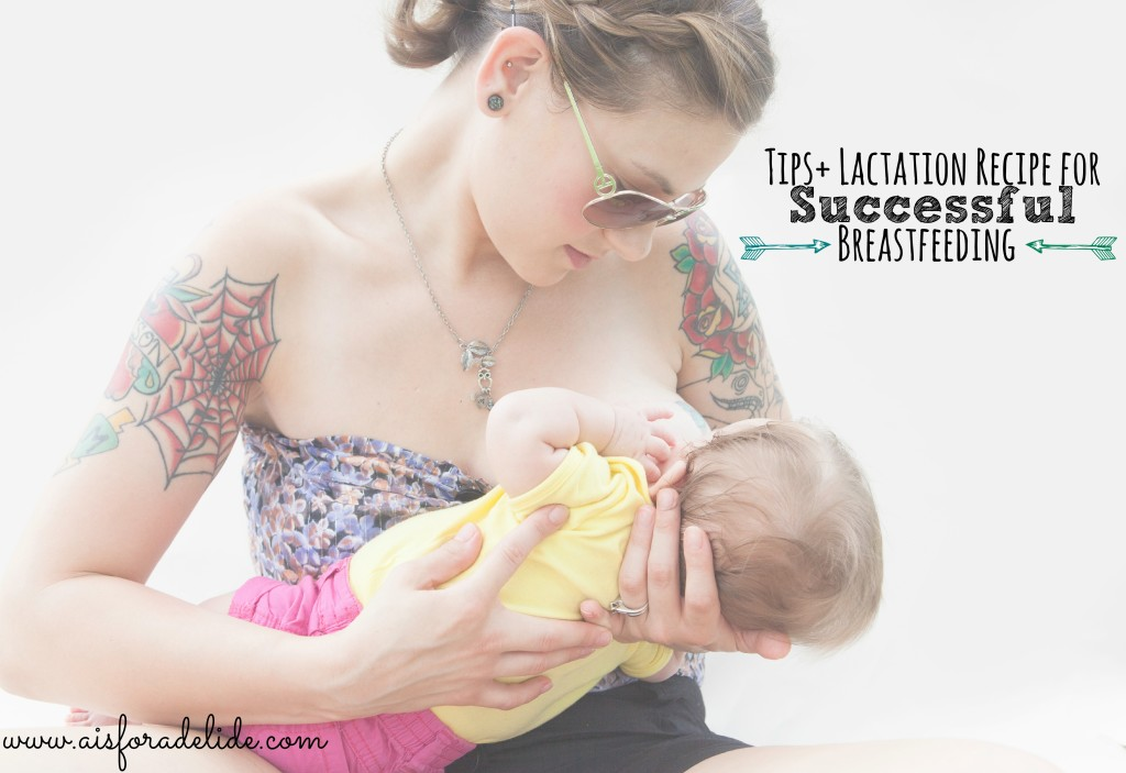 Mama Must-Haves, #Breastfeeding, and Lactation Bar #Recipe! from #aisforadelaide