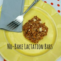 Side-Lying Breastfeeding + lactation recipe