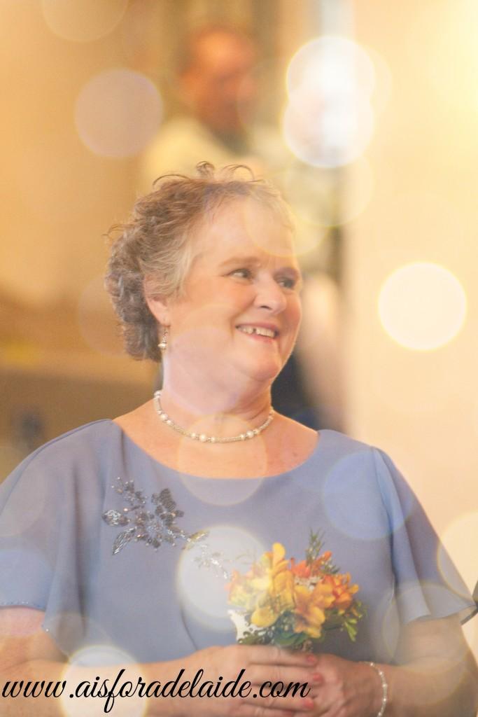 #52WeeksA4A Blog Challenge, week 17 My Mother-in-Law