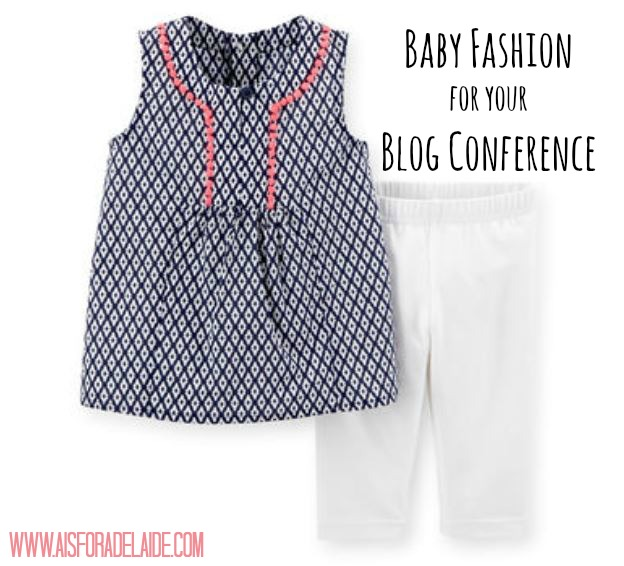 What should you wear to a summer blog conference? #fashion