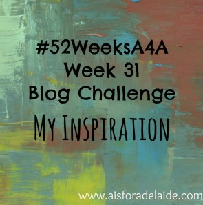 Join the #5WeeksA4A Blog Challenge