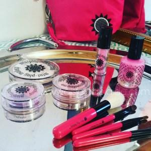 MiniPlay Makeup for fun, imagination, and motor skills!